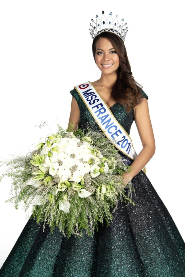 EXCLUSIF LILLE : Election de Miss France Studio