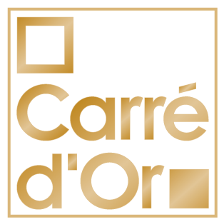 Carré d'or Cora