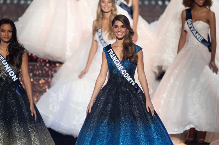 EXCLUSIF LILLE : Election de Miss France