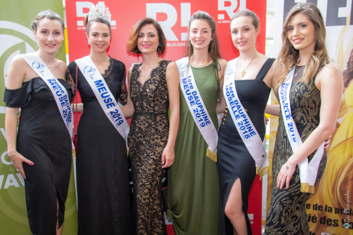 élection Miss Lorraine Election Miss Moselle DSC