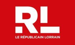 élection Miss Lorraine Indian Motorcyle LOGO RL PRINT presse