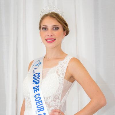 élection Miss Lorraine Miss Lorraine Joanna MICHEL Miss Coup de Coeur Lorraine