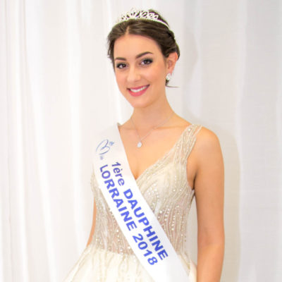 élection Miss Lorraine Miss Lorraine Mélissa ANTOINE ère Dauphine Miss Lorraine copie