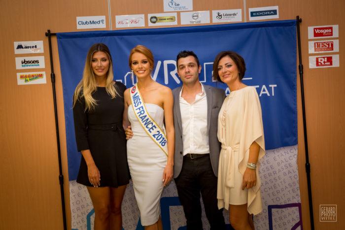 élection Miss Lorraine Miss Lorraine coktail VIP V GERARDPHOTOVITTELMD