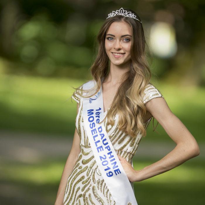 élection Miss Lorraine Miss Moselle Emilie ROUGET