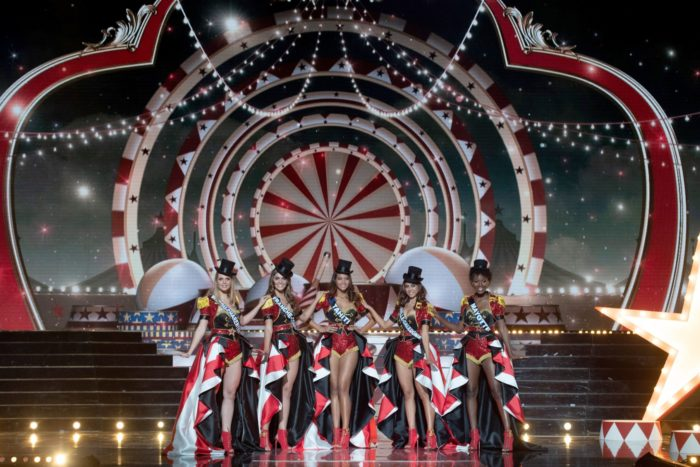 EXCLUSIF LILLE : Election de Miss France