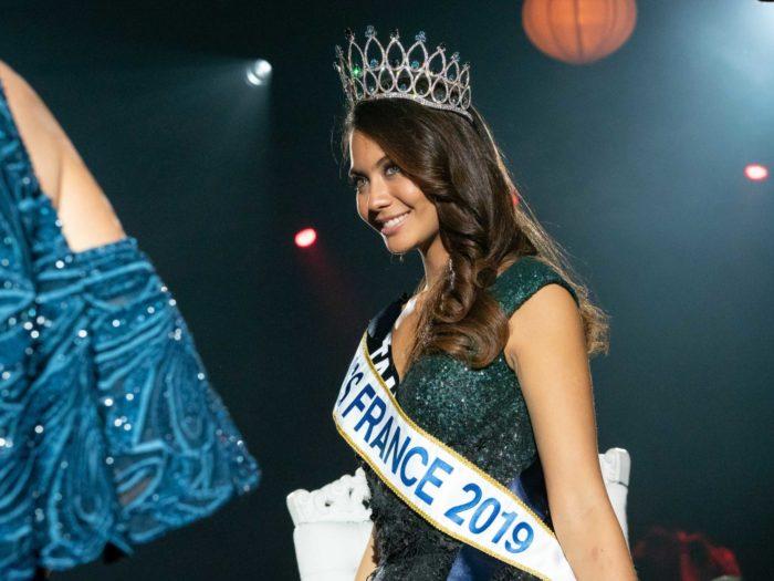 EXCLUSIF LILLE : Election de Miss France Diner de Gala