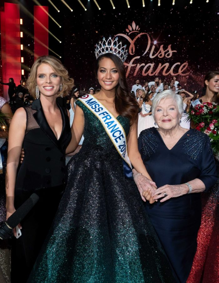 EXCLUSIF LILLE : Election de Miss France Backstage
