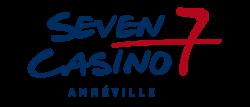élection Miss Lorraine Seven Casino Logo Seven Casino Vectoriel [Converti] copie