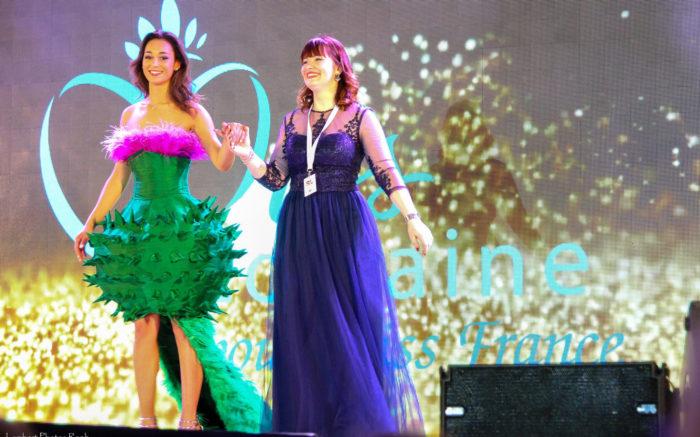 élection Miss Lorraine Sujets Page Photo costume ( )