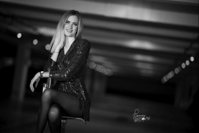 élection Miss Lorraine Sujets Vianney vaubourg