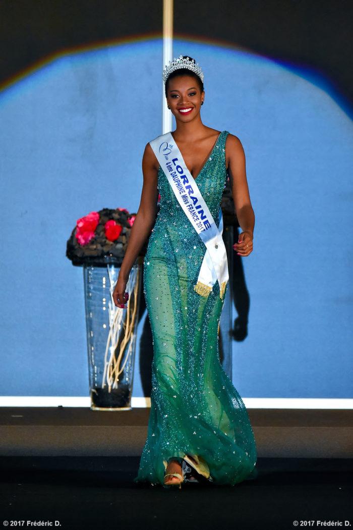 Miss Lorraine Election Miss Lorraine DSC