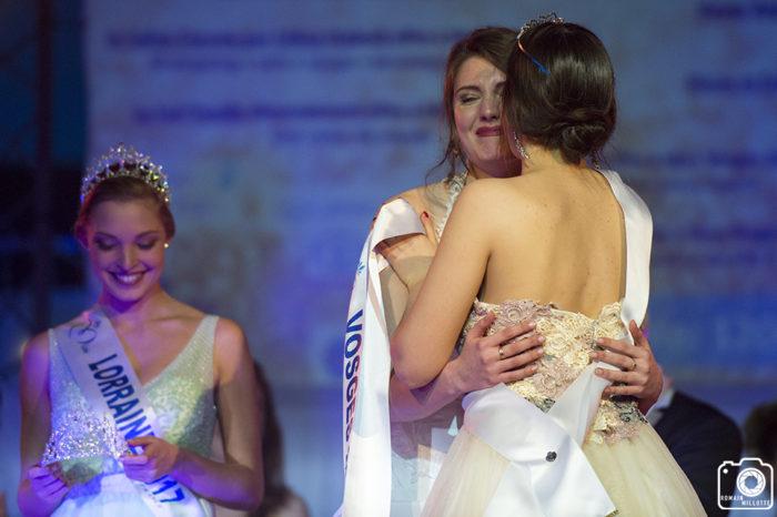 Miss Lorraine Election Miss Vosges RMP petite