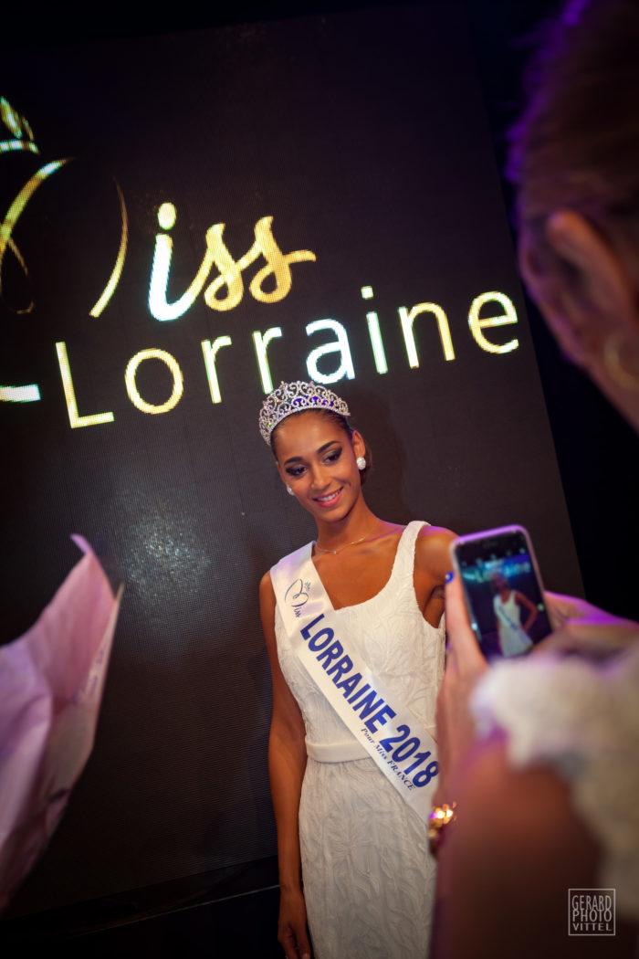 Miss Lorraine Spectacle Miss Lorraine Gerard Photo Vittel V GERARDPHOTOVITTELMD