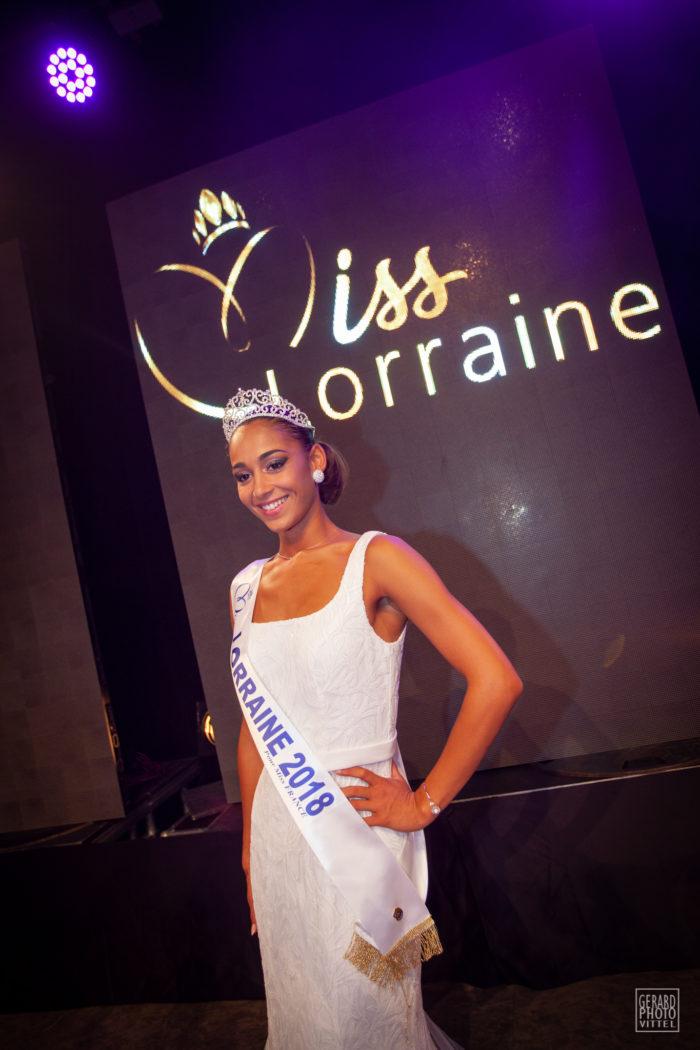 Miss Lorraine Spectacle Miss Lorraine Gerard Photo Vittel V S GERARDPHOTOVITTEL