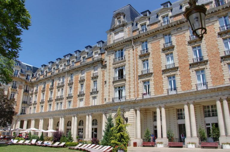 Vittel (Vosges Lorraine)