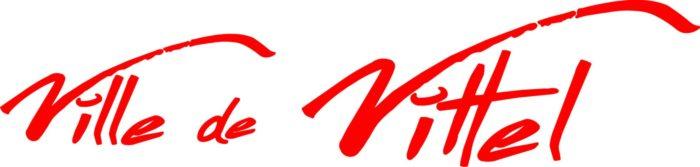 Miss Lorraine Vittel logo VILLE DE VITTEL