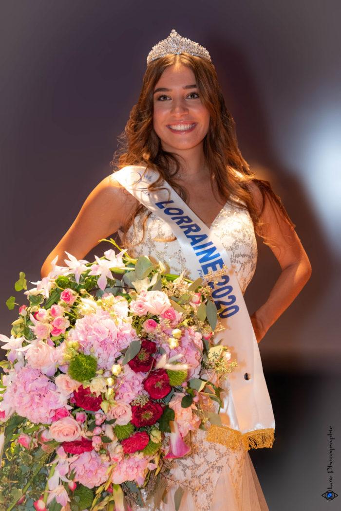 élection Miss Lorraine Au cyclamen DSC
