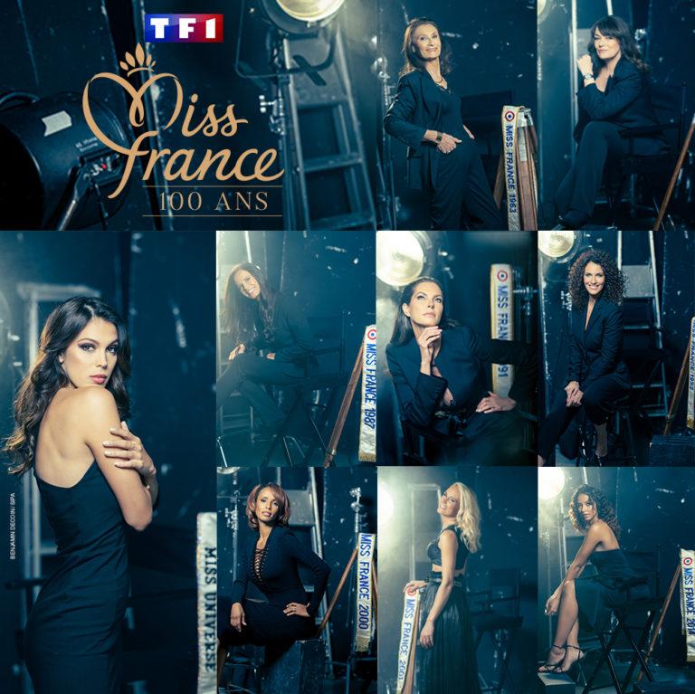 élection Miss Lorraine Miss France Photo Jury Miss France