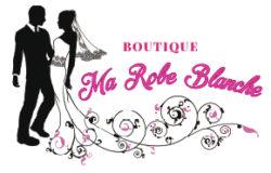 élection Miss Lorraine partenaires Logo Ma Robe Blanche