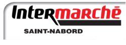 élection Miss Lorraine partenaires Logo Intermarché St Nabord