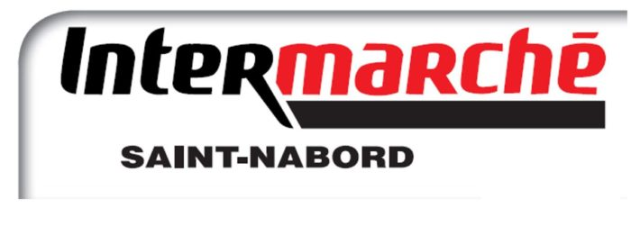 Intermarché Saint- Nabord