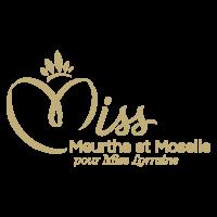 Miss Lorraine Accueil LOGO Miss Meurthe et Moselle